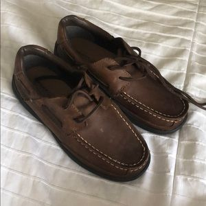 Sperry Top -Sider size 1.5